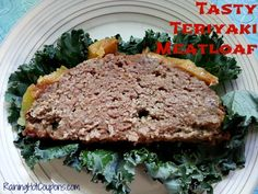 ... Red Wine Meatloaf | Meat My Loafers | Pinterest | Red Wines, Mushrooms