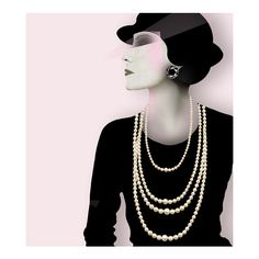 Amelia's Magazine | Fashion Talk: Justine Picardie on Coco Chanel at the Victoria and Albert Museum