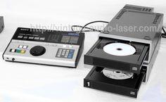 Sony CDP-3000 (reproductor de CD) y CDS-3000 (consola de mando para dos unidades CDP-3000), diseñados para uso más bien profesional
