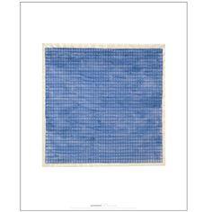 "Agnes Martin Exhibition 16"" x 20"" Prints"