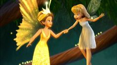 What Is Tinker Bell's Sister's Name | Tinker Bell - Disney Fairies Wiki