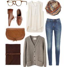 fall style//