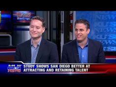 San Diego Economy and Forecast 2016 to 2020 -