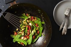 How to Make a Superlative Stir-Fry (Hint: Grab Your Wok) on Food52