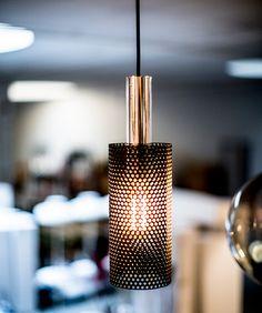 Lighting Design - Vouge pendant lamp by Niclas Hoflin for Lounge Lighting, Interior Lighting, Modern Lighting, Lighting Design, Pendant Chandelier, Pendant Light Fixtures, Pendant Lighting, Lamp Design, E Design