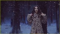 Kendall Jenner Goes Up in Flames for 'Love' Advent Christmas Video: Photo #909093. Kendall Jenner poses in her lingerie while surrounded by a forest full of flames in this new video for Love Magazine's Advent campaign for 2015. For the first…