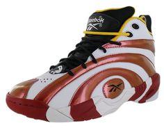 Reebok Shaqnosis Shaq O'Neil Men's Basketball Shoes Sneakers
