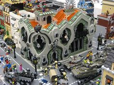 Counting down to BrickCon 2008 and the Zombie Apocafest | The ...