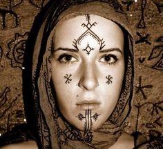 Амазахи — белый север Африки | Крамола