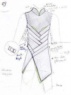 I'm doing my Loki's Cosplay because I was really interested in the Design and all the work. Wanted to know if I'm capable to do a good job. This is the first scetch of Lokis Unde. Lady Loki Cosplay, Loki Costume, Cosplay Armor, Marvel Cosplay, Cosplay Diy, Cosplay Outfits, Halloween Cosplay, Traje Loki, New Thor Movie