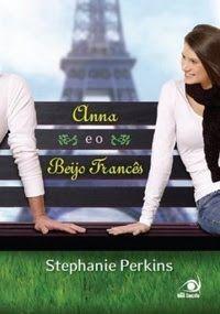 Janise, Com ou Sem Crise: Anna e o Beijo Francês