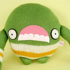 Another cute #dollyoblong creation #plush