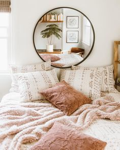 Urban Outfitters Home on Ready. Take up to 40 off home decor online only! Decor Room, Bedroom Decor, Bedroom Mirrors, Bedroom Ideas, Bedroom Designs, Bedroom Inspo, Bedroom Curtains, Bedroom Furniture, Bedroom Plants