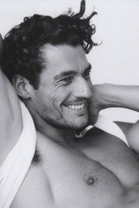 David Gandy I've probably pinned this more than once. But can you blame me?