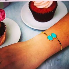 WEBSTA @ jiyajewellery - Something tells me tomorrow is going to be a cake and jewellery kind of day!💕💕😍#fashionista #jewelry