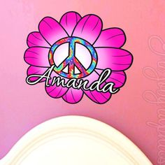 Football Wall Decal Custom Name Personalize Sports Teams School - Custom name vinyl wall decals   how to remove