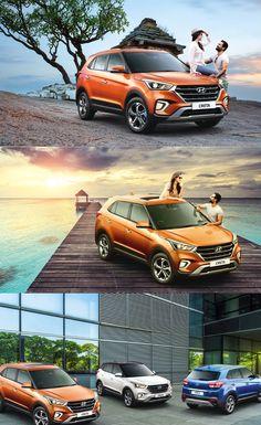 Hyundai Creta: A Perfect SUV for Perfect Couple Hyundai Cars, Perfect Couple, Model, Scale Model, Models, Template, Pattern, Mockup