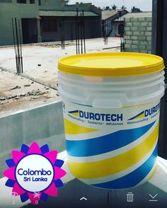 The Durotech bucket spotted in #colombo. Expect to see this bucket a lot more now exporting to 14 countries durotech is quickly making its name on the global stage. 🇦🇺 #40years #Australianmade #solution #driven #innovation