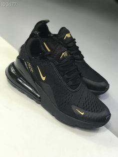 Fly Shoes, Nike Shoes, Sneakers Nike, Air Max 270, Hiking Shoes, Nike Sportswear, Homeland, All Black Sneakers, Me Too Shoes