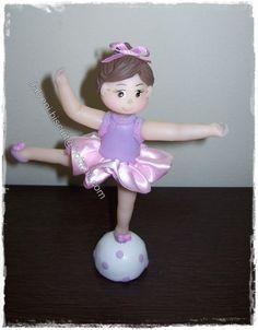 mini  bailarina