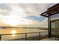18 Rivers Edge Dr. Tarrytown, NY #Westchester #RealEstate #Sunset