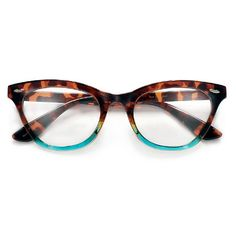 Vintage Inspired Cat Eye Silhouette Chic Trendy Reading Glasses – Sunglass Spot