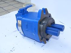 Prevent air from entering the gear pump hydraulic system : Read Our Story :