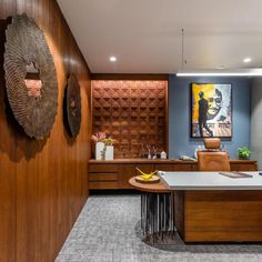 B Kesar Group – Best Architecture Photographer in Ahmedabad – director office interior