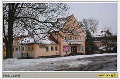 Stod, 1.1.2015. Foto Pavel Dolejš.