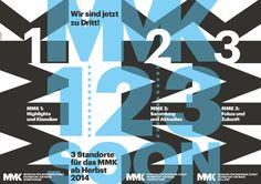 Redesign Corporate Identity MMK