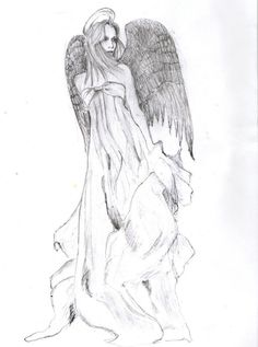 angle cloud design tattoo | Angel Tattoo Designs4 762x1024 Angel Tattoo Designs