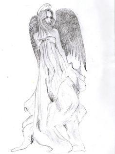 angle cloud design tattoo   Angel Tattoo Designs4 762x1024 Angel Tattoo Designs