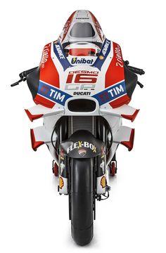 Winged warrior - the Ducati Desmosedici Ducati Motogp, New Ducati, Motogp Teams, Sport Craft, Sportbikes, Racing Motorcycles, Sport Football, Street Bikes, Motorbikes