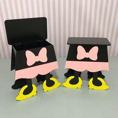 Baú Minnie Rosa chegou!!! Um mimo, uma fofura, como não se apaixonar por essa delicadeza Compre a sua https://www.impaktovisual.com.br/mini-bau/9937-bau-minnie-rosa.html