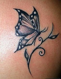 Idee - - Tattoo Idee – -Tattoo Idee - - Tattoo Idee – - tattoo - tattoo - Small and clever butterfly tattoo Images- - Image- - Two Blue Butterfly Tattoo on Right Shoulder Tattoo Idee - . Family Tattoos, Mom Tattoos, Cute Tattoos, Flower Tattoos, Body Art Tattoos, Tribal Tattoos, Small Tattoos, Tatoos, Geometric Tattoos