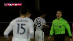 #MLS  GOAL: Bradford Jamieson's shot deflects over Evan Newton