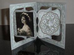 accordion kaart
