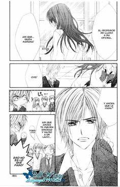 kyou koi wo hajimemasu 30 página 9 - Leer Manga en Español gratis en NineManga.com