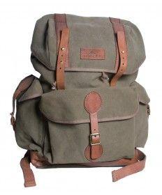 Top Gun® Canvas Bookbag