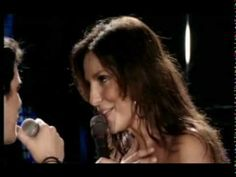 Ivete Sangalo ft Alejandro Sanz - Corazon Partio (En Vivo)