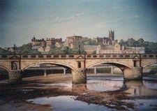 Walter Pye - Skerton Bridge