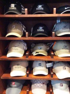 New Wycliffe merchandise from our #Golf Pro Shop! www.wycliffecc.com