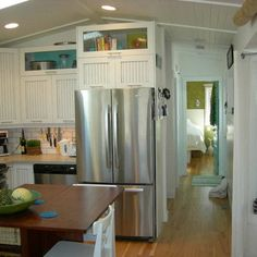 mobile home kitchen remodel | kitchen decor | home | pinterest