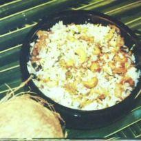 Thenga Choru (Coconut Rice - Savoury)                                                                  - NDTV