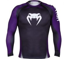 More than ultra-versatile No Gi Jiu Jitsu Rash Guard that will enable you to compete everywhere with peace of mind, the Venum No Gi Rash Guard delivers. Camisa Uv, Dope Swag Outfits, Mma T Shirts, Fight Wear, Fight Shorts, Outdoor Wear, Rash Guard, Casual Tops, Outfit Sets
