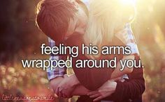 One of THE best feelings ever