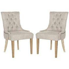 Armande Side Chairs- Joss & Main