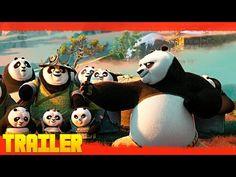 Kung Fu Panda 3 (2016) Tráiler Oficial #2 Español Latino ➡⬇ http://viralusa20.com/kung-fu-panda-3-2016-trailer-oficial-2-espanol-latino/ #newadsense20