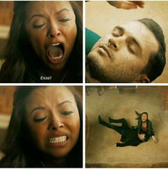 """#TVD 8x11 """"You Made a Choice to Be Good"""""""