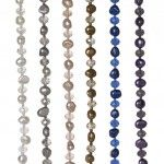 NEW! #Pearl and #GlassBead Mixes. #BeadGallery #beads available exclusively at @Michaels Stores from #HalcraftUSA
